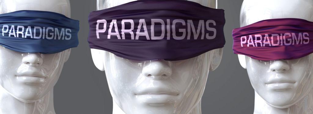 Money Mindset - Paradigms
