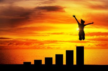 Personal Growth Leaping