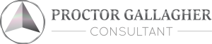 Proctor Gallagher Consultant logo