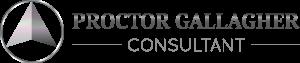 Proctor Gallagher Consultant logo